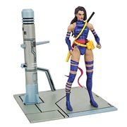 Marvel Select X-Men Psylocke Action Figure