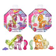 My Little Pony Cutie Mark Magic Water Cuties Wave 3 Set