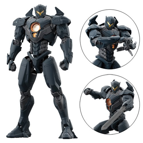 Pacific Rim Uprising Gipsy Avenger High Grade Model Kit