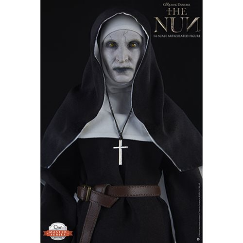 The Nun Valak 1:6 Scale Action Figure