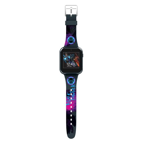 Black Panther iTime Kids Watch