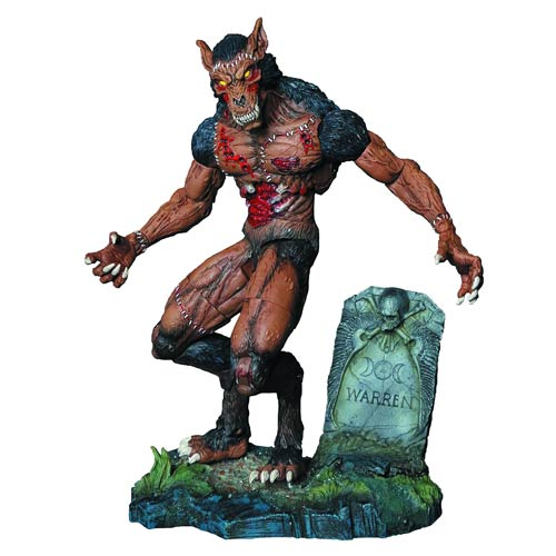 Creatureplica Horrorhound Action Figure