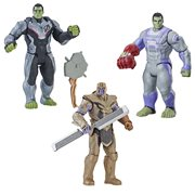 Avengers: Endgame Deluxe 6-Inch Action Figures Wave 3 Case