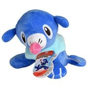 Pokemon Popplio 8-Inch Plush