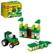 LEGO 10708 Green Creativity Box