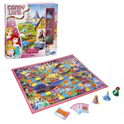 Disney Princess Edition Candy Land Board Game