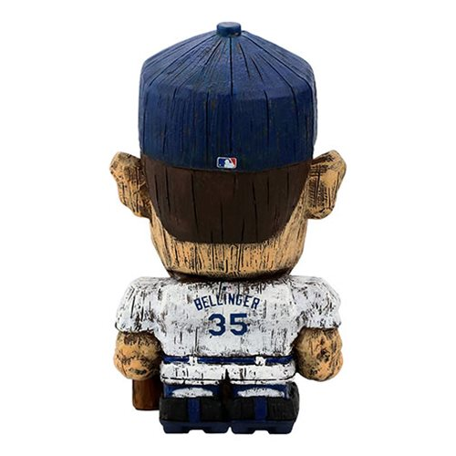 MLB Los Angeles Dodgers Cody Bellinger Eekeez Mini-Figure