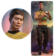 Star Trek: The Original Series Lt. Hikaru Sulu 1:6 Scale Action Figure