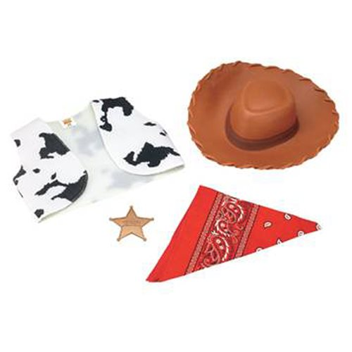 Toy Story Woody Child Roleplay Accessory Kit