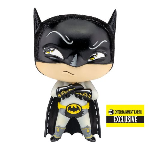 DC Comics The World of Miss Mindy Black Batman Statue - Entertainment Earth Exclusive, Not Mint