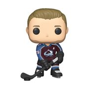 NHL Avalanche Nathan MacKinnon (Home Jersey) Pop! Vinyl Figure