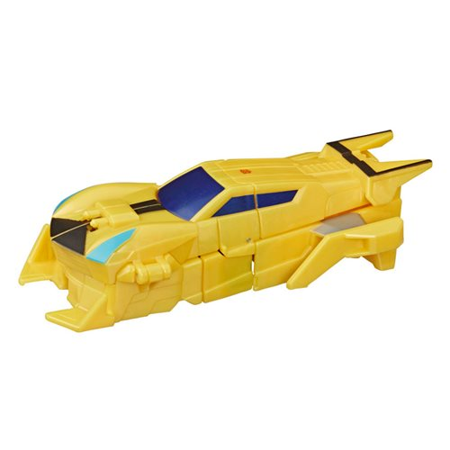 Transformers Cyberverse Warrior Wave 6 Revision 1 Case of 8