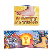 Monty Python Wallet with Sound