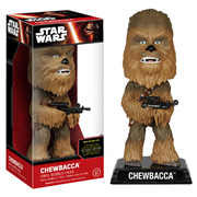 Star Wars: Episode VII - The Force Awakens Chewbacca Bobble Head
