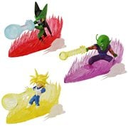 Dragon Ball Super Final Blast Figure Series 2 Set