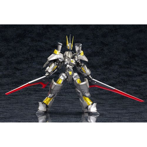 Frame Arms NSG-Z0K Durga I Model Kit - ReRun