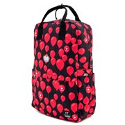 It Pennywise I Heart Derry Balloons Nylon Backpack