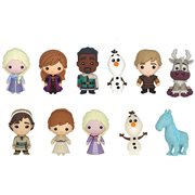 Frozen 2 Figural Bag Clip Random 6-Pack