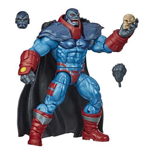 X-Men Marvel Legends Apocalypse 6-inch Action Figure
