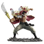 One Piece Edward Newgate 20th Anniversary Statue