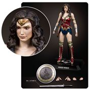 Batman v Superman: Dawn of Justice Wonder Woman DAH-002 Dynamic 8ction Action Figure - Previews Exclusive