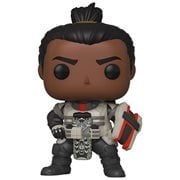 Apex Legends Gibraltar Pop! Vinyl Figure, Not Mint