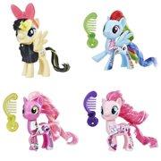 My Little Pony Friends Mini-Figures Wave 5 Set