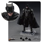 Justice League Movie Batman Tactical Version DAH-009 8-ction Action Figure - Previews Exclusive