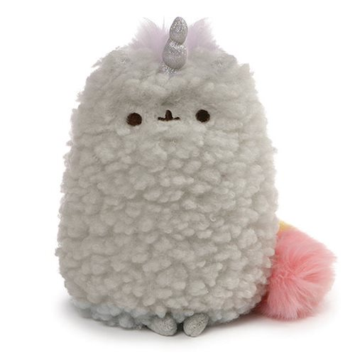 Pusheen the Cat Stormy Stormicorn 8-Inch Plush