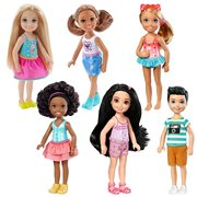 Barbie Chelsea and Friends Doll Case