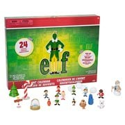 Elf Advent Calendar