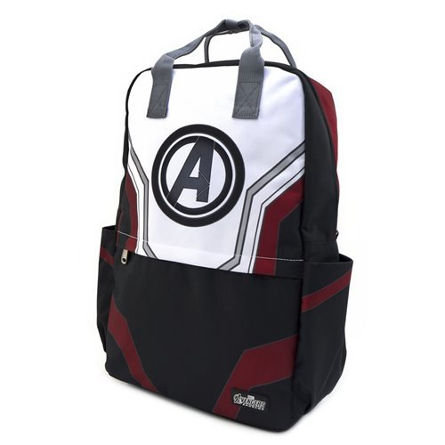 Avengers Endgame Suit Nylon Backpack