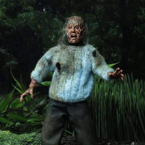 Friday the 13th Corpse Pamela Lady of the Lake 8-Inch Action Figure