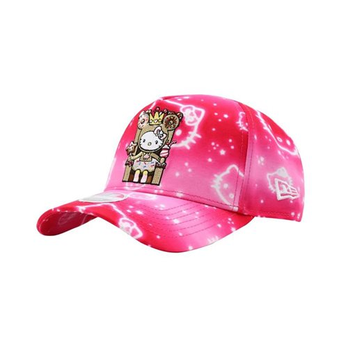 Tokidoki x Hello Kitty Donut Queen Kitty Women's Snapback Hat