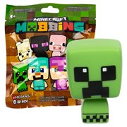 Minecraft Mobbins Blind Pack Series 1 2-Pack