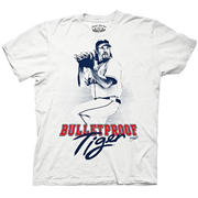 Eastbound & Down Bulletproof Tiger T-Shirt