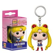 Sailor Moon Pocket Pop! Key Chain