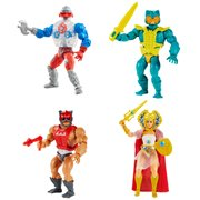Masters of the Universe Origins Action Figure Wave 3 Case