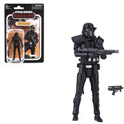 Star Wars The Vintage Collection Imperial Death Trooper 3 3/4-Inch Action Figure