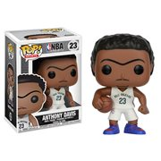 NBA Anthony Davis Pop! Vinyl Figure #23