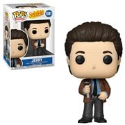 Seinfeld Jerry doing Stand-Up Pop! Vinyl Figure