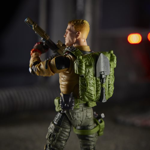 G.I. Joe Classified Series 6-Inch Duke Action Figure