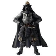 Star Wars Samurai General Darth Vader Meisho Movie Realization Action Figure