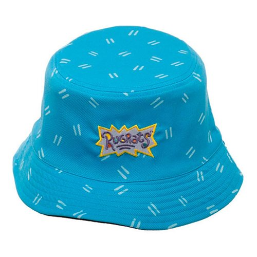 539d0be105441 Rugrats Reversible Bucket Hat - Entertainment Earth