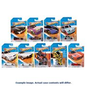 Hot Wheels Worldwide Basic Cars 2018 Wave 2 Case