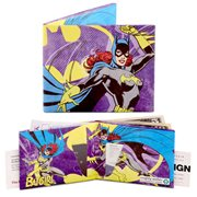 Batgirl Mighty Wallet