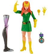 X-Men Marvel Legends 6-Inch Jean Grey Action Figure