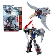 Transformers Generations Power of the Primes Deluxe Dinobot Swoop