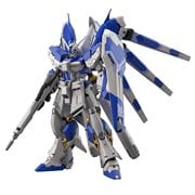 Char's Counterattack Beltorchika Children 36 Hi-Nu Gundam RG 1:144 Scale Model Kit