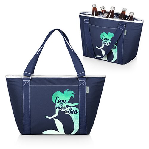 c49d9ccf9 The Little Mermaid Topanga Cooler Tote Bag - Entertainment Earth